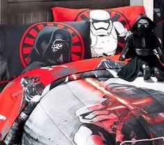 Star Wars Episode VII Comforter