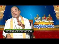WATCH BHAKTHI TV Andhra Mahabharatam – Shanti Parvam (The Book of Peace) – Episode 1456 | Part 3 Subscribe For More Videos:  …