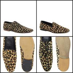 INSPIRACION ANIMAL.  shoes Asos.  http://melonylimon.blogspot.com.es/2013/04/inspiracion-animal.html