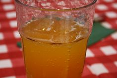cold Fanta <3 Pint Glass, Beer, Cold, Tableware, Root Beer, Ale, Dinnerware, Beer Glassware, Tablewares