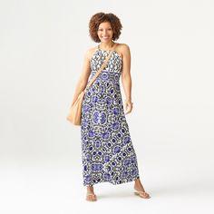 Stitch Fix: Maxi Dresses