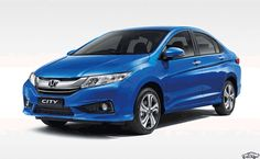 Current Generation of City has achieved new sales milestone by Honda in India