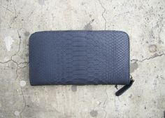 Charcoal Python Wallet