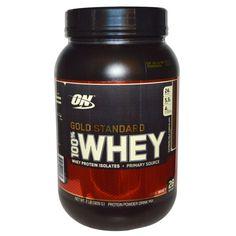 Optimum Nutrition, 100% ホエイ, ゴールド スタンダード, エクストリーム ミルク チョコレート, 2 lbs (912 g)