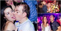 Totally embarrassing nightclub photos - Umm no. Just... no.
