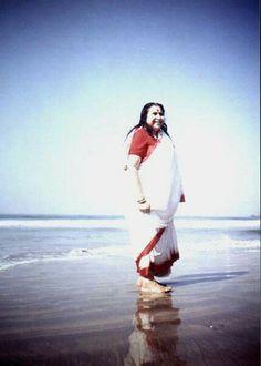 Она - Океан. Jai Shree Mataji