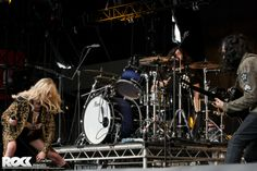 Rock am Ring 2014 – The Pretty Reckless – 07.06.2014