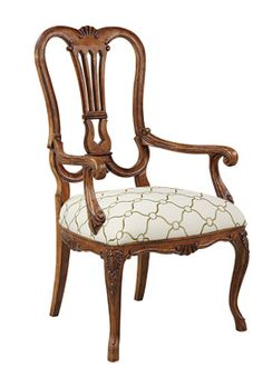 Steamship Splat Back Dining Chairs