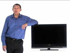 Which TV Screen Size?