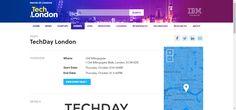 Tech.London: TechDay London