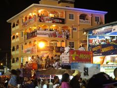 The Carnival celebration in Las Tablas is the largest in Panama www.CoolPanama.com