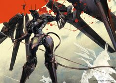 ZONE OF THE ENDERS HD EDITION OFFICIAL WEBSITE