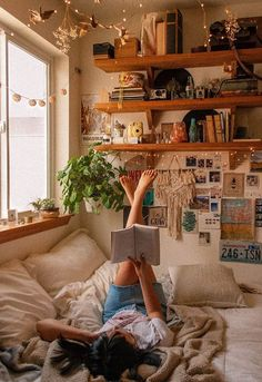 15 Dorm Room Trends This Year College Dorm Room Ideas dorm room Trends Year 15 Dorm Room Trends This Year College Dorm Room Ideas dorm room Trends Year Room Ideas Bedroom, Bedroom Inspo, Bedroom Decor, Book Corner Ideas Bedroom, Dream Rooms, Dream Bedroom, Dorm Room Designs, Aesthetic Room Decor, Vintage Room