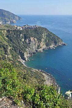 6 Spectacular Sea Views on the Italian Coast