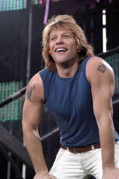 bon jovi   Picture of Jon Bon Jovi