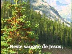 Hino 491 Da Harpa Cristã Há Poder No Sangue De Jesus