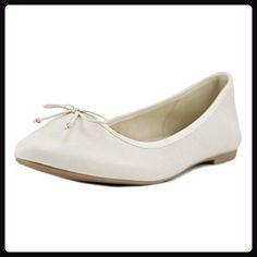 09b2e4e7c71ff8 Aldo Woreria Femmes US 10 Ivoire Ballerines - Chaussures aldo  (*Partner-Link)