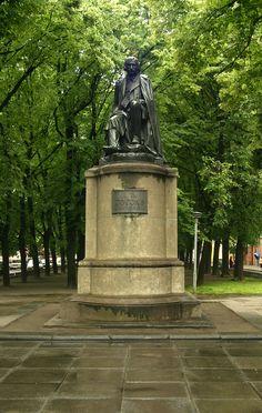 Gogol, Poltava, Ukraine