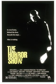 113 - The Horror Show - Sept 2nd