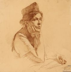 Ludmila Shcherbinina - Department - Russian Academy of Art in Florence and St. Petersburg