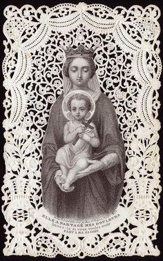 Holy Card Heaven