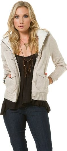 25% OFF SITE WIDE. USE PROMO CODE: RGIFT2U  BILLABONG CAN YOU JACKET