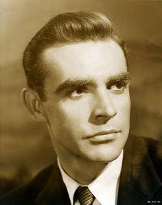 Sean Connery, 1958