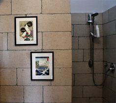 detail 2 ...our bathroom