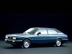 Lancia Beta H.P. Executive VX (3 Serie) (1982 – 1984).