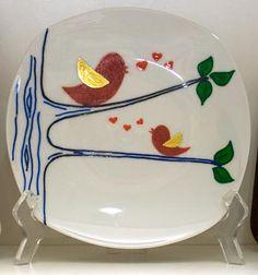 Como pintar porcelana para presentear e vender - Vila do Artesão