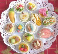 doces finos do Algarve - Bing Imagens