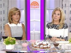 Love the complementary dresses I WOULD LOVE THE DRESS KATHY LEE IS WEARING IN SIZE 10