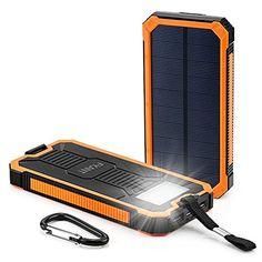 Solar Power Bank, FKANT 15000mAh Portable Dual USB Solar ... https://smile.amazon.com/dp/B01MQ4R15B/ref=cm_sw_r_pi_dp_x_eFM7ybCJ867P1