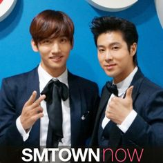 SMTOWNnow|2015 Happy New Year with TVXQ!