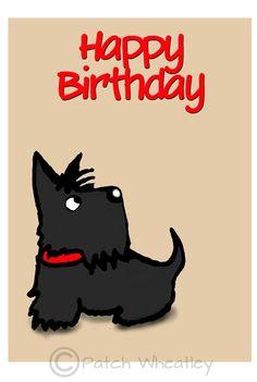 Free Scottie Dog Cliparts, Download Free Clip Art, Free Clip Art on Clipart  Library