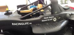 FOTO - De nieuwe Tatuus voor Henk Haane en Naomi Schiff :: Racinglife.nl