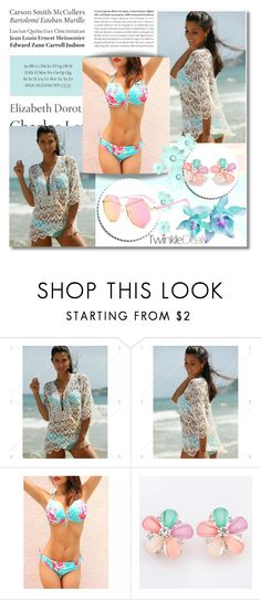 """""""TD9"""" by mellie-m on Polyvore featuring moda i Tiffany & Co."""