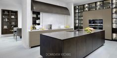 EFFORTLESS PROPORTIONS - Downsview Kitchens and Fine Custom Cabinetry | Manufacturers of Custom Kitchen Cabinets
