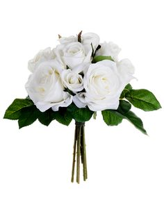 Beautiful Silk Rose Bouquets | Budget Brides | Easy Return Policy