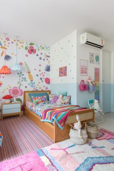 Baby Bedroom, Baby Room Decor, Girls Bedroom, Bedroom Decor, Bedrooms, Home Room Design, Kids Room Design, Girl Bedroom Designs, Little Girl Rooms