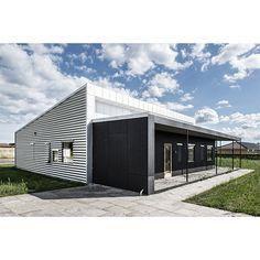 Upcycle House | Lendager Arkitekter