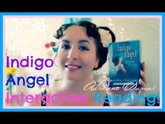 Indigo Angel Interactive Reading by Adrienne Dumas!