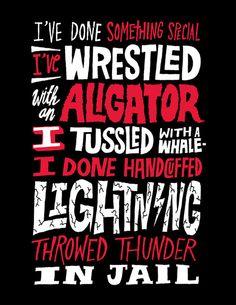 Muhammad Ali Quote artwork