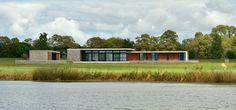 Gallery of Cl House / Steverlynck+Iglesias Molli Arquitectos - 9