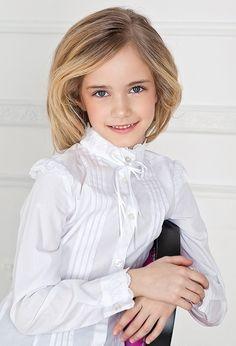 ModelScouts.com - Child & Kids Modeling Portfolio Photos