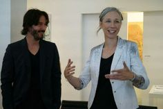 Alexandra Grant, Keanu Reaves, Keanu Charles Reeves, Man In Love, Beautiful Soul, Book Art, Books, Style, Swag