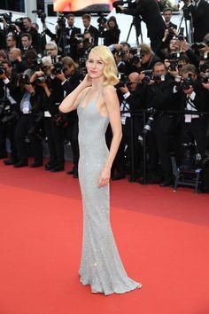 Naomi Watts - Festival de Cannes 2016 - Jour 2 #lorealcannes2016