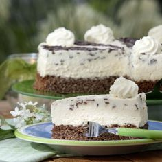 """Mondscheintorte Anette Kleine from Schmallenberg-Mailar in Hochsauerlandkreis can not say why her favorite cake is called """"Moonlight Cake"""". Sweet Recipes, Cake Recipes, Dessert Recipes, Bolo Russo, German Cake, Different Cakes, Easy Baking Recipes, Crazy Cakes, Sweet Cakes"""
