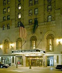 For Blocking Hotel Rooms - Affinia Manhattan - Hotels.com - Hotel rooms with reviews. Discounts and Deals on 85,000 hotels worldwide
