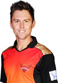 Trent Boult - Sunrisers Hyderabad player - IPLT20.com Cricket News, Sunrises, Hyderabad, Premier League, Savage, Squad, Polo Ralph Lauren, Passion, Football